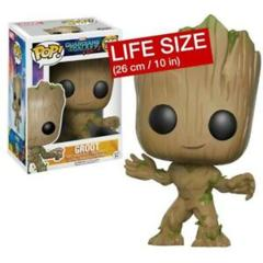 #202 - Guardians of the Galaxy: Vol. 2 - Groot (10