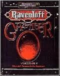 Ravenloft - Gazetteer (Dungeons & Dragons) - Volume V