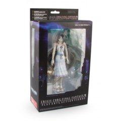 Aerith Gainsborough - Final Fantasy VII Crisis Core