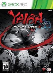 Yaiba - Ninja Gaiden Z (Xbox 360)