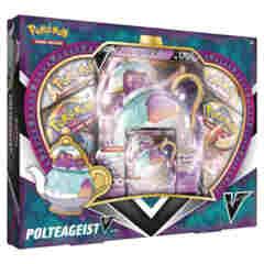 Polteageist V Box
