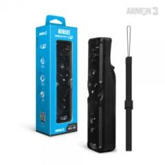 Nuwave Wii Remote (Black) (Hyperkin)