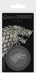 Keychain - Game of Thrones - Stark
