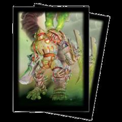 Tin Man - Darkside of Oz (Ultra Pro) - Standard Sleeves
