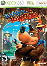 Banjo-Kazooie - Nuts & Bolts (Xbox 360)