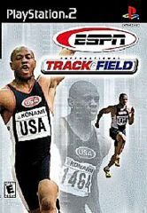 ESPN International Track and Field (PS2)
