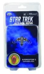 Star Trek: Attack Wing - Interceptor 5