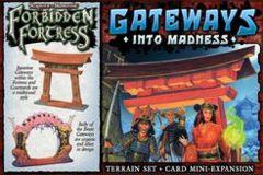 Shadows of Brimstone - Forbidden Fortress - Gateways Into Madness