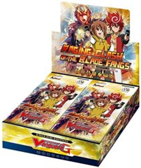 Cardfight!! Vanguard: G Booster 10 -