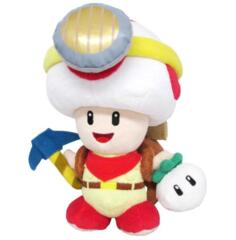 Captain toad 9