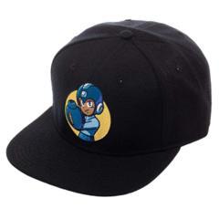 Black - Mega Man