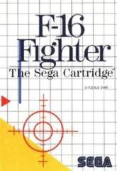 F-16 Fighting Falcon (Sega Master System