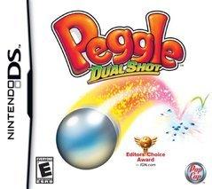 Peggle Dual Shot