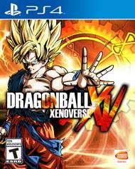 Dragon Ball - Xenoverse (Playstation 4) - PS4