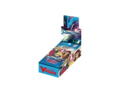 Champions of the Asia Circuit - V Extra Booster 02 (Cardfight! Vanguard) - Booster Box