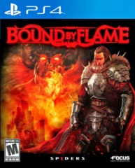Bound By Flame (Playstation 4) - PS4