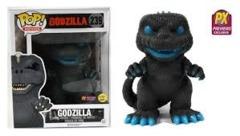 #239 - Godzilla - Atomic Breath (Godzilla) - PxP