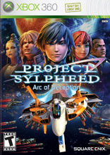 Project Sylpheed - Arc of Deception (Xbox 360)