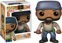 #152 - Tyreese (The Walking Dead)