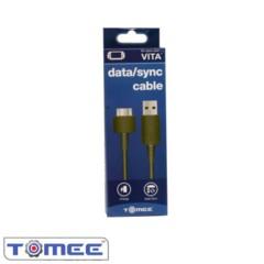 (Hyperkin) Tomee PS Vita Data/Sync Cable