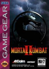 Mortal Kombat II - Video Games » Sega » Sega Genesis - Wii Play Games 1a862d233fc8