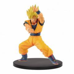 Dragonball Super - Super Saiyan Goku (Chosenshiretsuden)