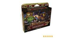 Pathfinder Adventure Card Game Gobilns Burn! Deck
