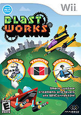 Blast Works: Build, Trade, Destroy