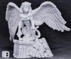 Sphinx (Dark Heaven Bones) - 77576