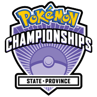 JR. SR. Pokemon Tournament