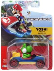 Mario Kart 8 - Yoshi in Mach 8