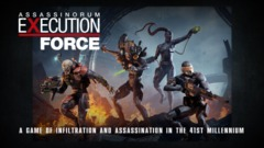 Assassinorum Execution Force