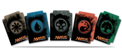 Mana - Magic The Gathering - Sleeve Dividers (Ultra Pro)