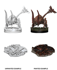 Nolzur's Marvelous Miniatures - Rust Monster