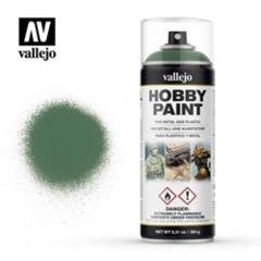 Vallejo Spray Primer: Sick Green 400 ml.
