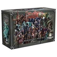 Folklore The Affliction Miniature Box Set