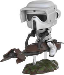 #234 - Scout Trooper (Star Wars)