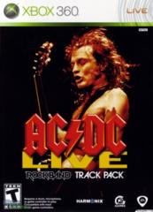 Rock Band - AC/DC Live Track Pack (Xbox 360)