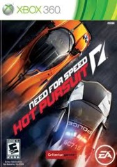 Need For Speed - Hot Pursuit (Xbox 360)