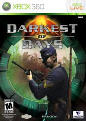 Darkest of Days (Xbox 360)
