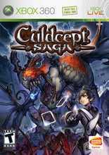 Culdcept Saga (Xbox 360)