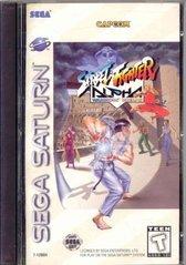 Street Fighter: Alpha Warriors' Dreams