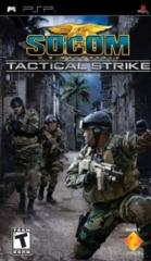 Socom U.S. Navy SEALs: Tactical Strike