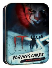 IT Chapter Two Playing Cards Movie Edition