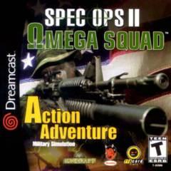 Spec Ops II: Omega Squad