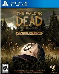 The Walking Dead Collection (PS4)