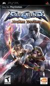 Soul Calibur: Broken Destiny