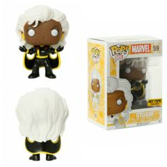 #59 Storm (Marvel Pop) Hot Topic Exclusive