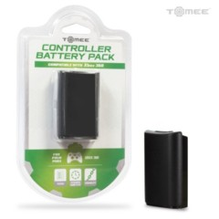 (Hyperkin) Rechargeable Controller Battery Pack for Xbox 360 (Black)
