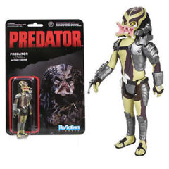 Predator (Attack Mode)